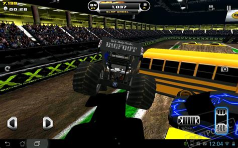 monster truck destruction android monster truck destruction скачать бесплатно monster