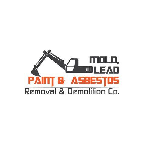 building demolition mold lead paint asbestos removal