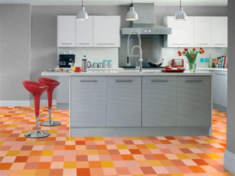 sol vinyl pour cuisine vinyle sol pas cher