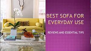 Best sofa bed for everyday use youtube for Best sofa bed for everyday use