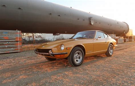 Datsun 240z Price by Datsun 240z Prices Risen Rapidly In The Past Two Years