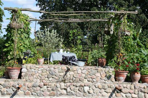 Café Im Garten (4) Kastanienhof