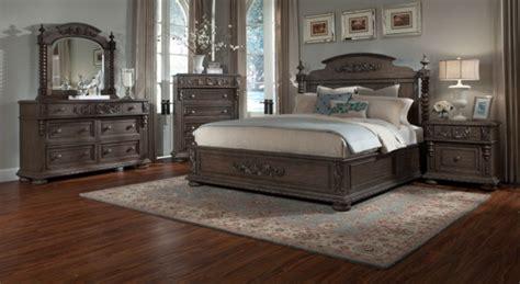 king size bedroom sets fit   king woodstock