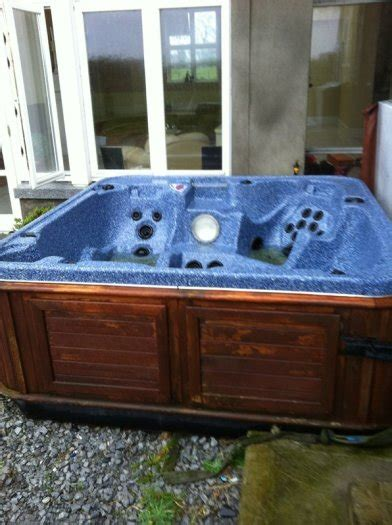 seater hot tub top quality arctic spa  sale