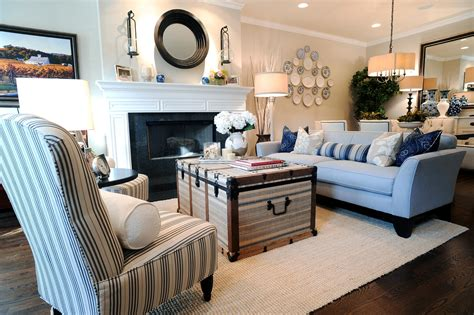 Nautical Themed Living Room Furniture by Style Living Room Ideas