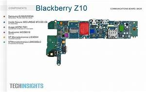 Teardown  Inside The Blackberry Z10