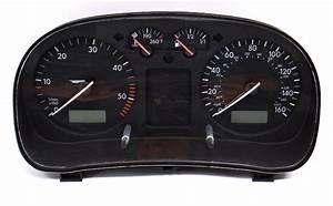Speedometer Gauge Cluster 04