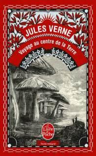 Voyage Au Centre De La Terre Jules Verne livre voyage au centre de la terre jules verne le livre