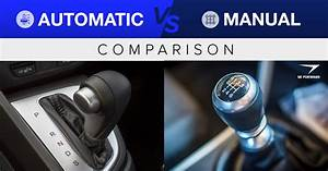 Manual Vs Automatic Car Price