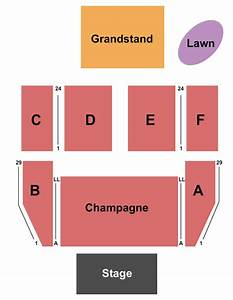 San Diego Symphony Hall Seating Chart Concert Venues In San Diego Ca Concertfix Com