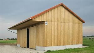 Halle Selber Bauen : typenhallen von laumer laumer ~ Michelbontemps.com Haus und Dekorationen