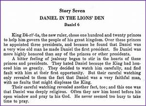 Book of Daniel Summary - shmoop