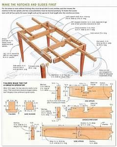 Expanding Table Plans jupe table plans table diy, pdf
