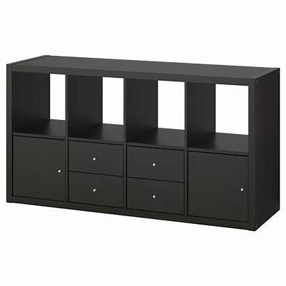 Ikea Kallax Open Unit Shelving Inserts
