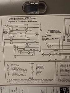 Thermostat Wiring Diagram York