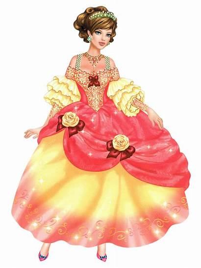 Princess Clipart Femmes Tubes Pupae Compartilhar Photoshop