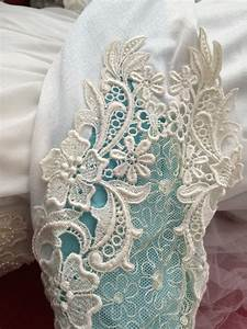 ideas to reuse lace from mother39s wedding dress weddingbee With reuse wedding dress