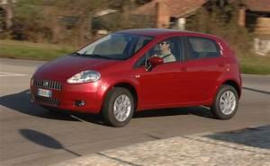 Fiat Grande Punto 2009 : prova fiat grande punto scheda tecnica opinioni e dimensioni 1 4 natural power actual 5p ~ Blog.minnesotawildstore.com Haus und Dekorationen
