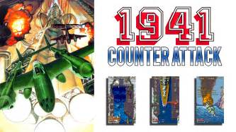 counter attack details launchbox games