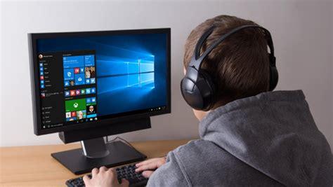 Windows 10 viene con api avanzadas diseñadas para maximizar el rendimiento de tu pc para juegos. Cómo Activar o Desactivar la Barra de Juegos de Windows 10 ...