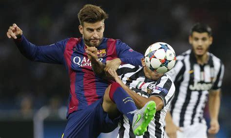 Barcelona 0-0 Juventus: Highlights and recap