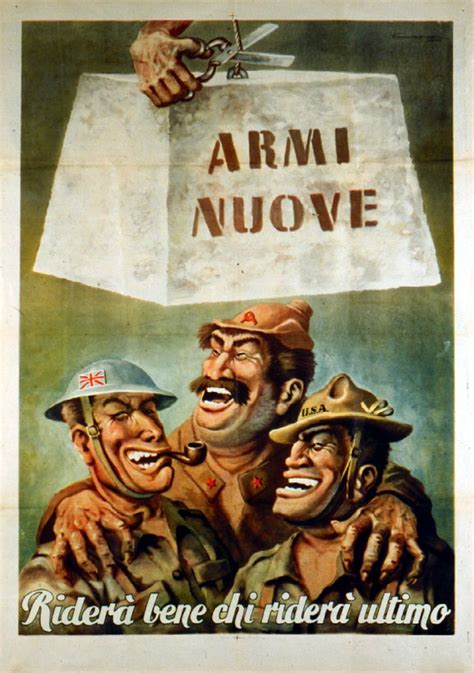 663 Best Images About Posters Propaganda Fascist Italy