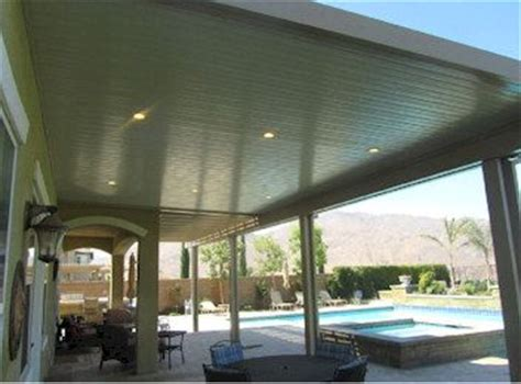Alumawood Patio Covers Reno Nv by Recessed Lighting For Alumawood Patio Covers Patio