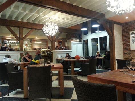 auberge du vert mont boeschepe restaurant l auberge du vert mont au top resto trotter