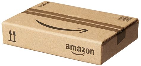 Amazon Shipping Box   www.pixshark.com - Images Galleries