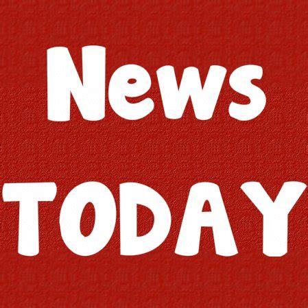 News Today by News Today Usa Newstodayusa