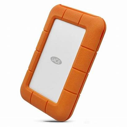 Lacie 5tb Rugged Usb Drive Mobile Externo