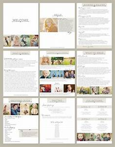 welcome packet on pinterest photography welcome packet With wedding photography packages pdf