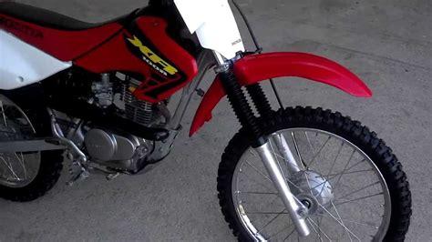 honda motocross bikes for sale 2002 honda xr100r dirt bike for sale 799 honda of