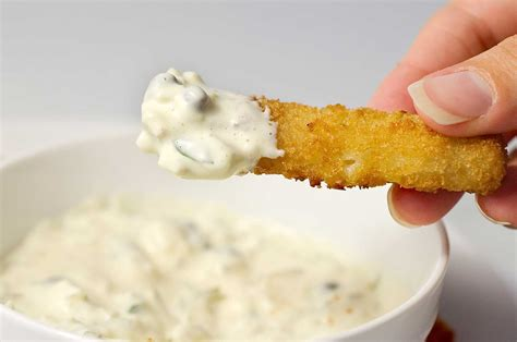tartare cuisine fish and chips with tartar sauce recipe dishmaps