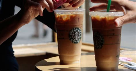 Starbucks and white buffalo coffee is coming soon! Drinking iced coffee year-round is the best way to live - SBNation.com