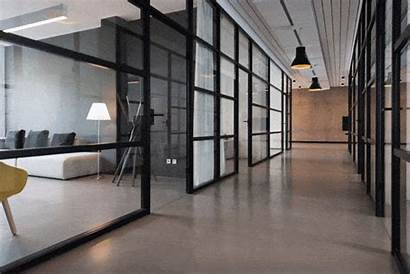 Office Glass Smart Partition Partitions Gauzy Privacy