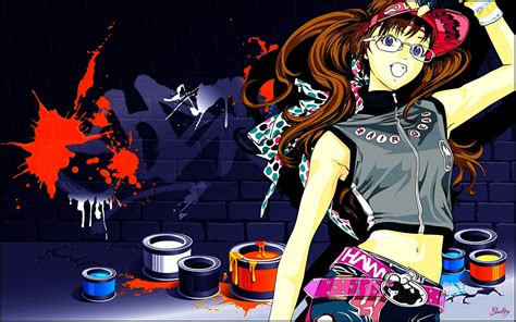 Air Gear Anime Wallpaper - fonds d ecran air gear anime filles t 233 l 233 charger photo