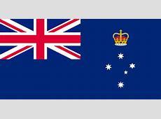 Flag of Victoria Wikipedia