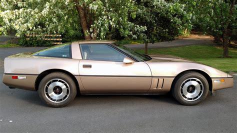 manual repair autos 1985 chevrolet corvette parental controls 1985 chevrolet corvette coupe f150 1 portland 2017