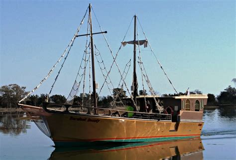 Pirate Boat For Sale by Murrells Inlet Pirate Ship Adventure Boat Rentals