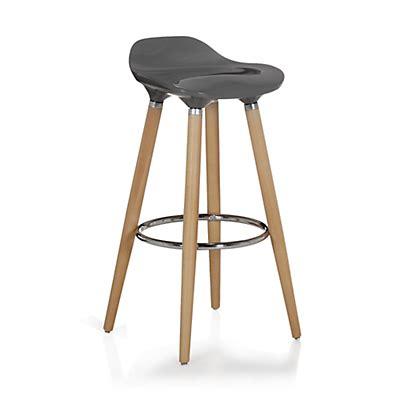 chaise de cuisine hauteur 65 cm tabourets hauts chaises et tabourets de bar alinéa