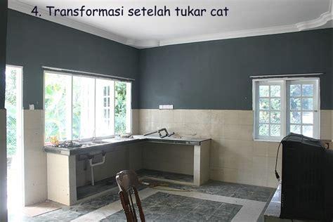 kumpulan kombinasi perpaduan cat warna biru  tembok