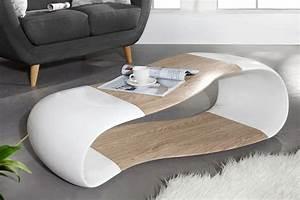 Table Basse Design Strimo Chloe Design