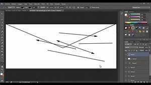 Video Respuesta    Por Que Me Sale Una Flecha Cuando Hago Una Linea En Photoshop