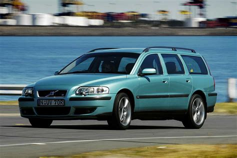 volvo vr review classic motor