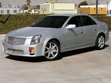 2006 Cts Cadillac 2006 cadillac cts v photos informations articles