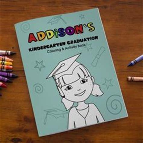 kindergarten or preschool graduation coloring book 435 | PR 381846
