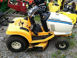 Cub Cadet 2135 Pictures To Pin On Pinterest