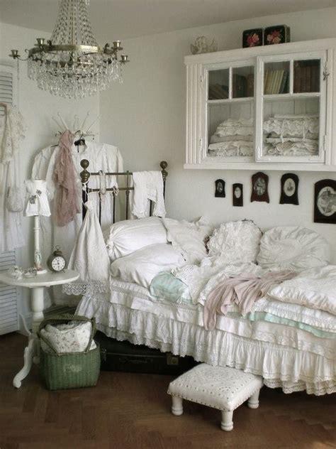 cool shabby chic bedroom decorating ideas  creative juice