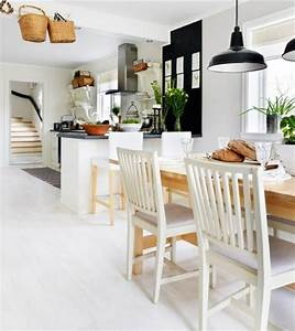 Deko Küche Landhausstil : rustikale k chen sind schick und kommen wieder in mode ~ Lizthompson.info Haus und Dekorationen